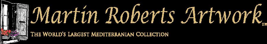 Martin Roberts Gallery